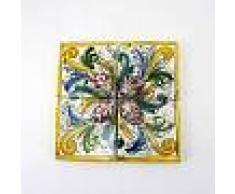 Ceramiche Caltagirone Mosaico piastrelle ceramica 20×20