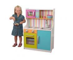 Cucina Colorata per Bambini - KidKraft