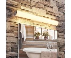 Applique LED Alexia per lo specchio del bagno