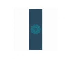 Stuoia Yoga Leela Collection Mandala, petrol