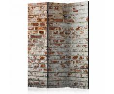 Paravento 3 Pannelli - Walls Of Memory 135x172cm Erroi