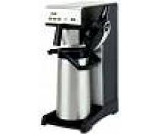 Macchina da caffé manuale Produzione Ora: 19 lt Potenza: 2310 W Modello TH