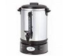 MACCHINA CAFFÈ KAR produzione oraria di 6,8 litri Dimensioni mm. 200xh420 Modello REG-4