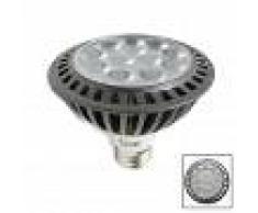 Silamp Lampada faretto LED E27 PAR30 15W LED-PAR30-15W