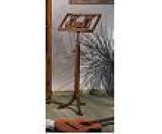 ART 787 Leggio regolabile legno massello