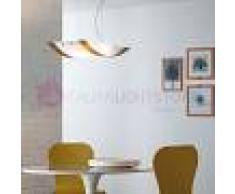 Elesi Luce Capriccio Lampada A Sospensione In Vetro Design Moderno