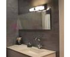 Faro Doka Applique Da Bagno Specchio Design Moderno