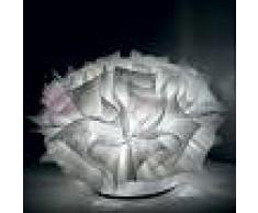 Slamp Veli Couture Lampada Da Tavolo E Comodino Design Moderno