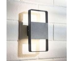 Applique da esterni LED Palina, a 2 luci