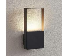 Applique da esterni LED Palina, a 1 luci