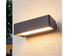 Logan - applique LED da esterni, IP65