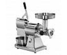 Gastrodomus Tritacarne grattugia trifase - produzione oraria 160 Kg - L 590 mm x P 300 mm x H 510 mm
