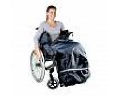 Allmobility Coperta termica per carrozzina Allmobility