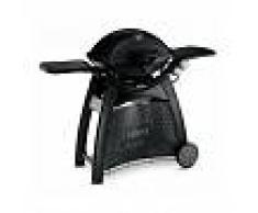 Weber Barbecue A Gas Q 3200 Black Con Carrello Modello 57012329