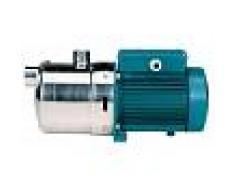 Calpeda SPA Elettropompa Calpeda multistadio orizzontale in acciaio inox MXHM 405 1,5 HP mon
