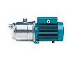 Calpeda SPA Calpeda Elettropompa multistadio orizzontale MXPM 204/A 0,75 HP 220V