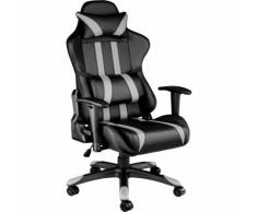Poltrona premium da ufficio stile racing - poltrona ufficio, poltrona scrivania, poltrona da