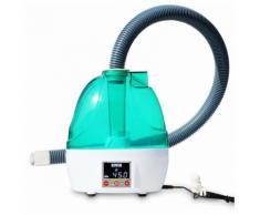 Umidificatore per Incubatrice Uova, Nebulizzatore Digitale Ad Ultrasuoni, Igrometro, Regolatore