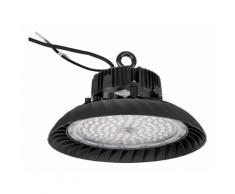 8 x 150W 19500LM Dimmerabile LED UFO Alta Baia Luce Mining Industriale Lampada Per Fabbrica