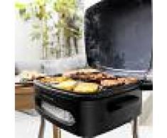 Cecotec Barbecue Elettrico Cecotec PerfectCountry BBQ 2000W