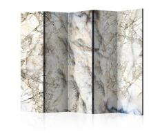 Paravento 5 Pannelli - Marble Mystery Ii 225x172cm Erroi
