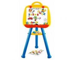 Lavagna Magnetica Per Bambini Con Numeri Lettere Simboli Kids Joy Scrivi E Impara