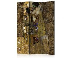 Paravento 3 Pannelli - Golden Kiss 135x172cm Erroi