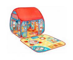 Tenda Casetta Per Bambini Autoaprente Fun 2 Give Ristorante