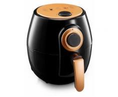 Friggitrice Elettrica Ad Aria 1200w 2,6 Litri Mediashopping Air Fryer