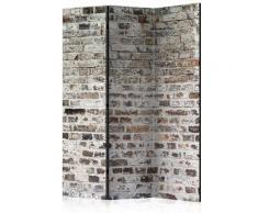 Paravento 3 Pannelli - Old Walls 135x172cm Erroi