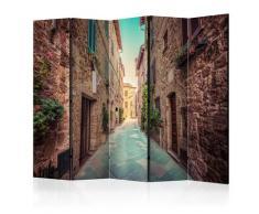 Paravento 5 Pannelli - Magic Tuscany Ii 225x172cm Erroi