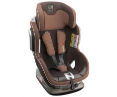 Seggiolino Auto Per Bambini Gruppo 0+/1/2 0-25kg Isofix Q-fix Xl Kiwy Noah Sf012 Moka