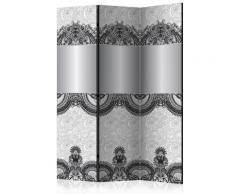 Paravento 3 Pannelli - Abstract Pattern I 135x172cm Erroi