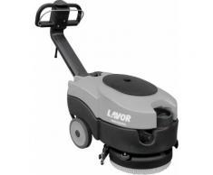 Lavasciuga Pavimenti Lavapavimenti A Batteria 12v 250w Lavor Pro Scl Quick 36b