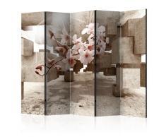 Paravento 5 Pannelli - Little Miracles Ii 225x172cm Erroi
