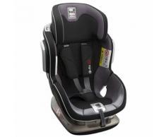 Seggiolino Auto Per Bambini Gruppo 0+/1/2 0-25kg Isofix Q-fix Kiwy Noah Sf012 Carbon