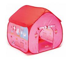 Tenda Casetta Per Bambini Autoaprente Fun 2 Give Casa Delle Bambole Rosa