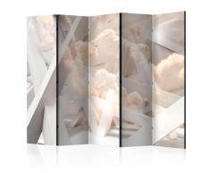 Paravento 5 Pannelli - Temple Of Heaven Ii 225x172cm Erroi