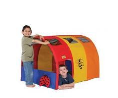 Casetta Tenda Bambini In Tessuto Bazoongi Special Edition Bug House