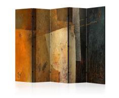 Paravento 5 Pannelli - Modern Artistry Ii 225x172cm Erroi