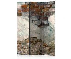 Paravento 3 Pannelli - Tender Walls 135x172cm Erroi
