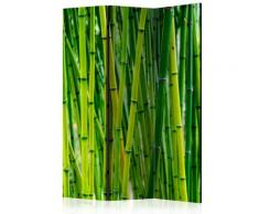 Paravento 3 Pannelli - Bamboo Forest 135x172cm Erroi