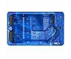 Spatec Jacuzzi Idromassaggio da esterno - SPAtec 300B blu