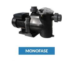 CPA - Pompa piscina Carrera da 0.5 a 3 HP - da 6 a 27 mc/h - Monofase   1.5 HP - 19 mc/h