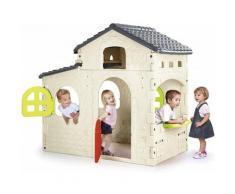 Casa Casetta per bambini da gioco in plastica CANDY HOUSE - Feber