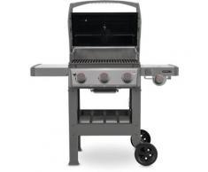Barbecue a gas WEBER SPIRIT II E-320 GBS NERO