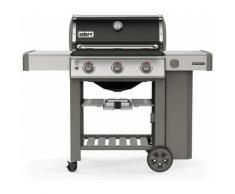 Barbecue a Gas con Fornello 3 Bruciatori con Carrello 2 Ripiani Serie Genesis II E310 GBS BARBECUE