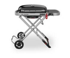 Barbecue a Gas TRAVELER Nero - WEBER - 9010053