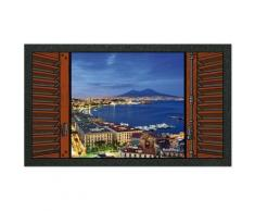Zerbino Format 40X68 Mod. Golfo Di Napoli