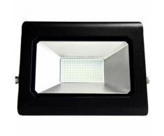 Faretto a LED per esterni Megatron ispol® MT69024 LED a montaggio fisso Potenza: 100 W Bianco
